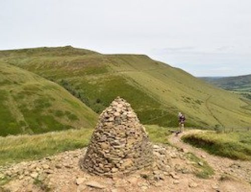 What's the hardest & easiest long-distance walk in Britain?